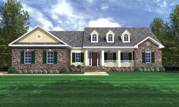 The willow bend 6766 3 bedrooms and 2 baths the house for The willow house plan