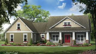 image of The Hartford Cove House Plan