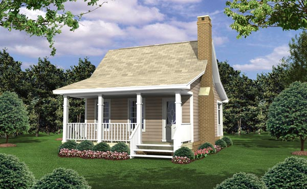 for Thehousedesigners com home plans
