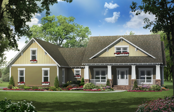 The Hartford Ridge 5294 4 Bedrooms And 2 Baths The