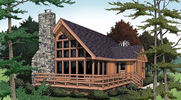 Build On Your Lot Retirement Home
