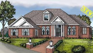 image of STURBRIDGE House Plan
