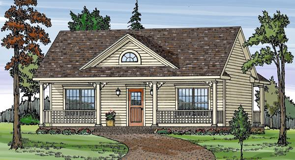 country cottage 2 6645 2 bedrooms and 1 5 baths the 13932 | 6311 colrend