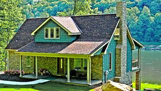 Marvelous Lake House Plans Home Designs The House Designers Largest Home Design Picture Inspirations Pitcheantrous
