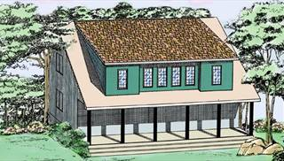 image of New Master Suite (BRB17) House Plan