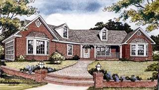 image of GREENSBORO House Plan