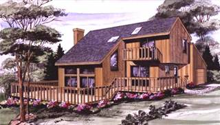 image of CLEARVIEW House Plan