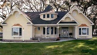 Victorian House Plans Old Historic Small Style Home Floorplans