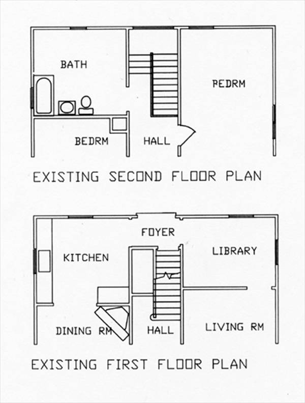 kfbr3 1 2e - 44+ Master Bedroom On Second Floor House Plans Background