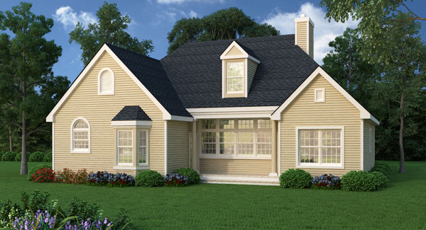 Affordable Ranch 4676 3 Bedrooms and 25 Baths The