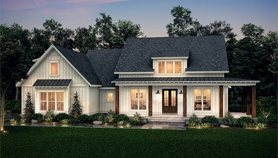 Traditional House Plans Conventional Home Designs Floorplans