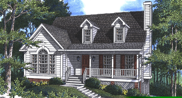 Hunter 6355 - 3 Bedrooms And 2 Baths