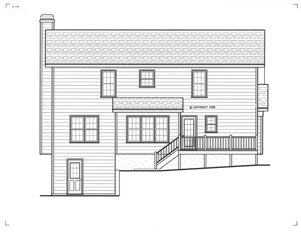 Lancaster 5834 3 bedrooms and 2 baths the house designers malvernweather Gallery