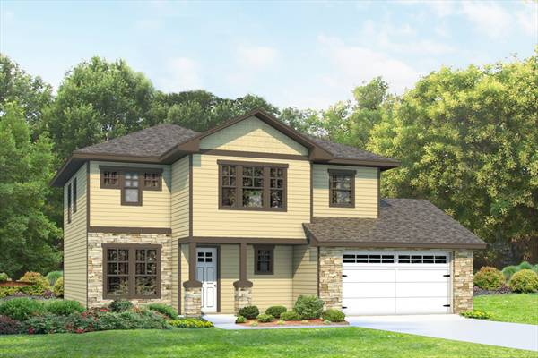 The Aiken 4812 3 Bedrooms And 2 Baths The House Designers