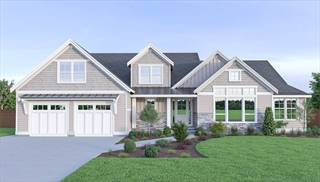 image of Craftsman 368 House Plan