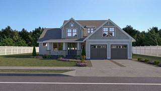 image of 18-123 Craftsman 351 House Plan