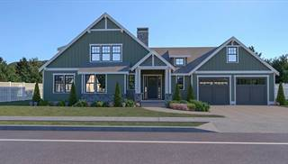 image of Craftsman 350 House Plan