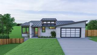 image of Contemporary 216 House Plan