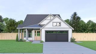 image of Craftsman 374 House Plan