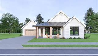 image of Craftsman 375 House Plan