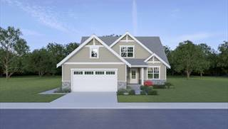 image of Craftsman 305 House Plan