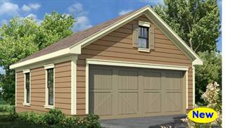 image of GRANGER III House Plan