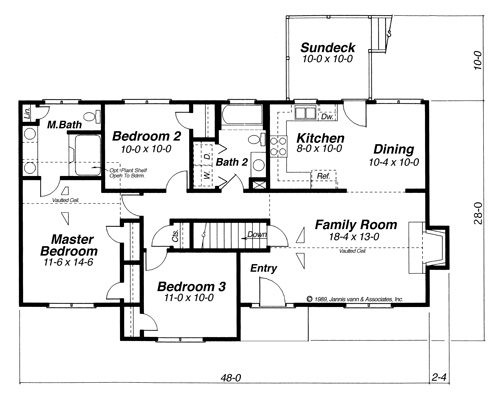 floor plan - Best House Plans