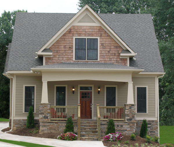 House Design At Ludhiana India: Chadwick 5830 - 4 Bedrooms And 3 Baths