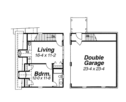 Carnegie Ii 7661 3 Bedrooms And 2 Baths The House