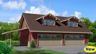 image of KIPLING House Plan