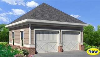image of HEMBREE House Plan