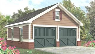 image of GRANGER I House Plan