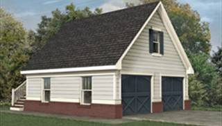 image of HANSON I House Plan