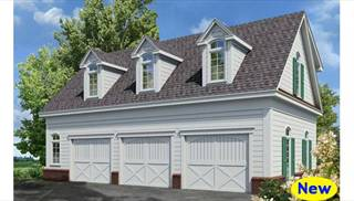 image of HANSON IV House Plan