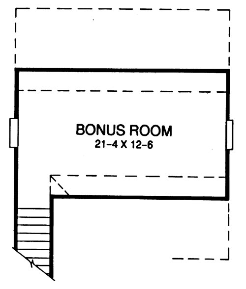 Opt Second Floor Bonus