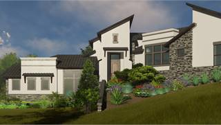 image of Whispering Valley House Plan