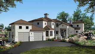 image of Rocky Pointe House Plan