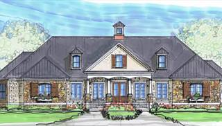 image of Bearden House Plan