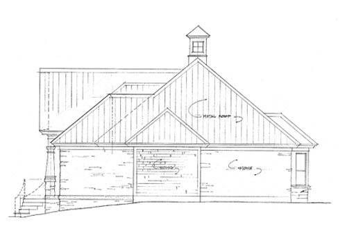 Bearden home designs