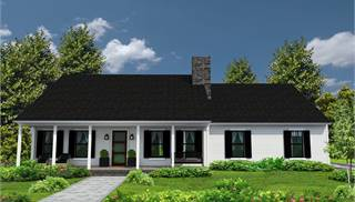 image of Southern Trace House Plan