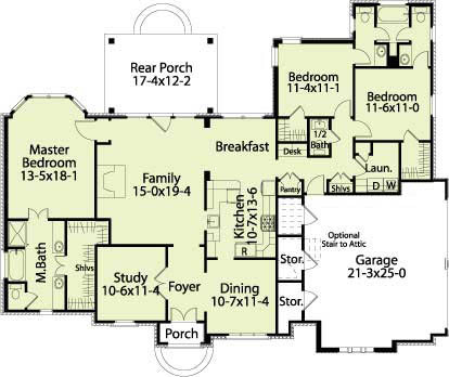 Unique House Designs on Bungalow Style House Floor Plans With Bungalow Home Plan Design