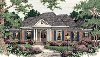 image of Springdale House Plan