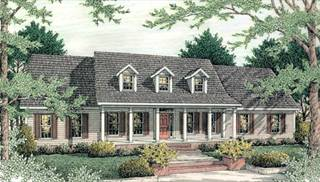 image of Wellsburg House Plan