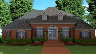 image of Clarington House Plan