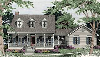 image of Lexington House Plan