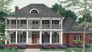 image of Chadsworth House Plan