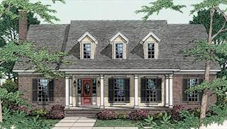 image of Hillcrest House Plan