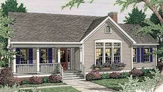 Concrete House Plans Home Modern Block Floor Designs by THD