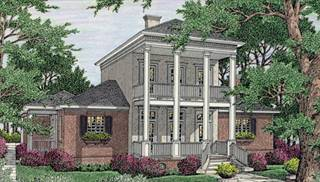 image of LaPlace House Plan