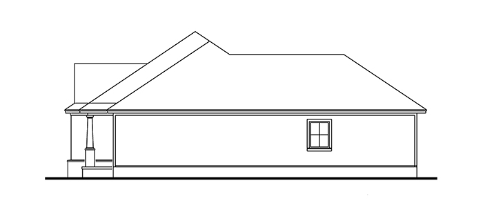 The Bellvue House Plan
